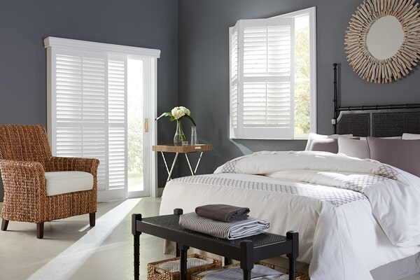 Graber Shutters in Valencia, CA from Carpet Clearance Custom Flooring Center & Window Coverings