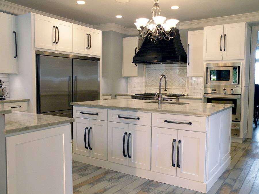Kitchen Cabinets In Tyler Tx From East Texas Floors
