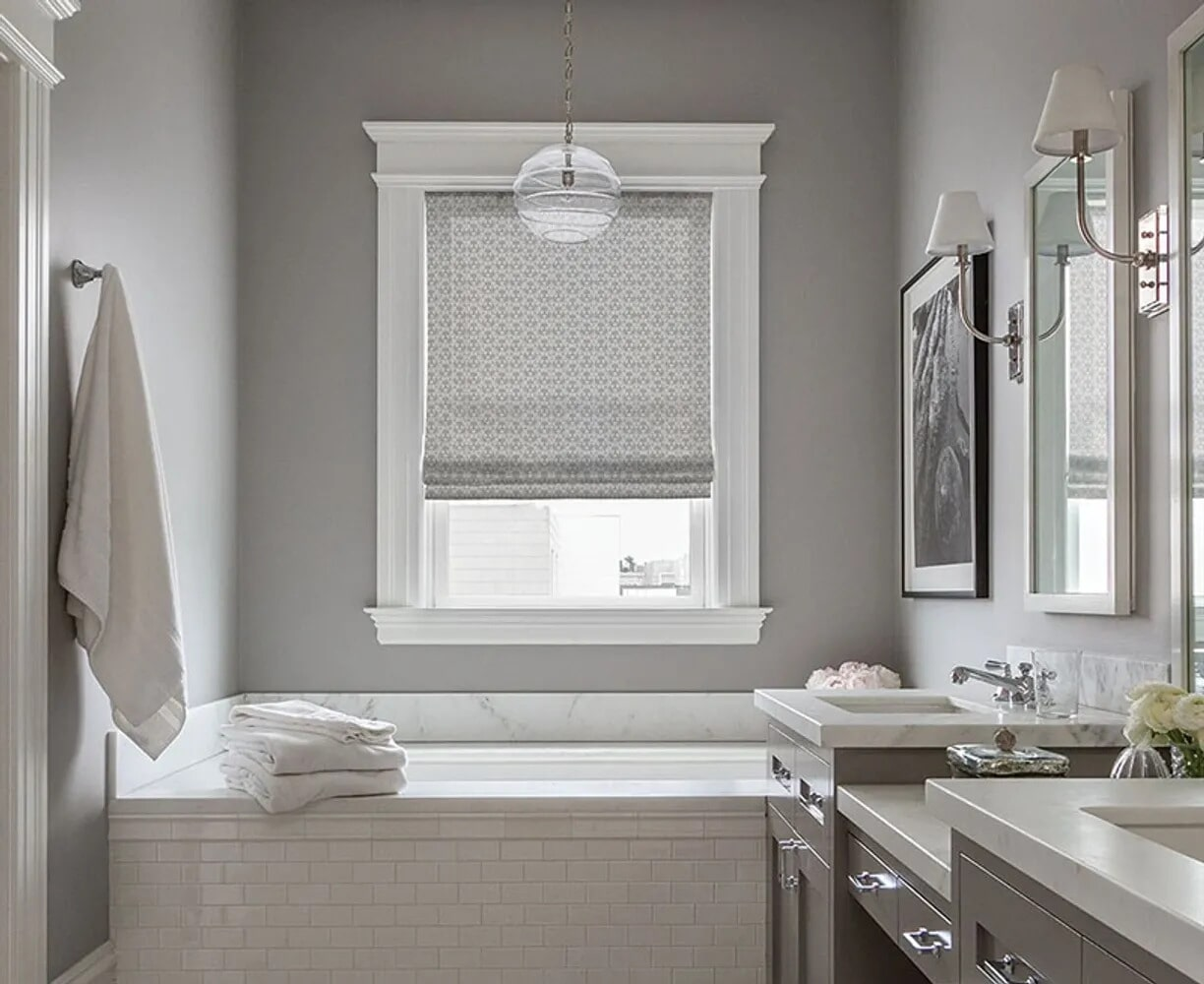 Bathroom shades in Schuylkill Haven, PA from Kissingers Floor & Wall