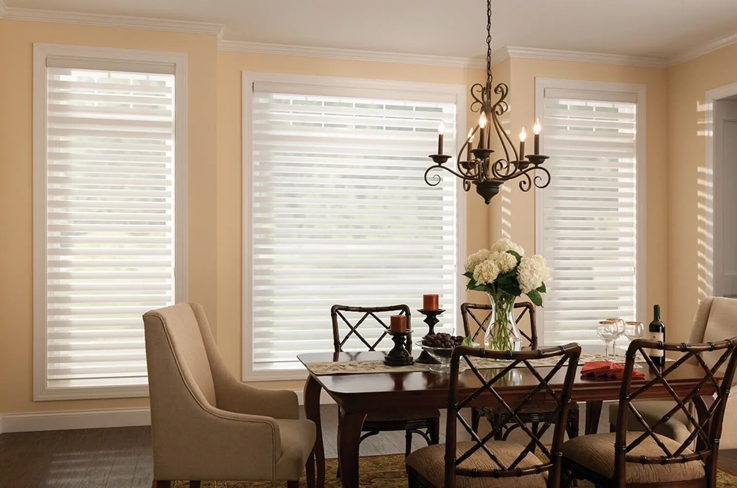 Classic blinds in Berwick, PA from Kissingers Floor & Wall