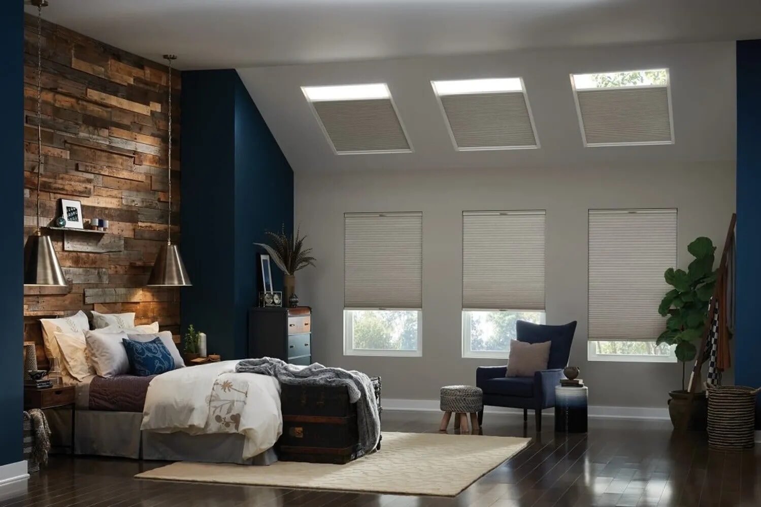 Modern shades in Scranton, PA from Kissingers Floor & Wall