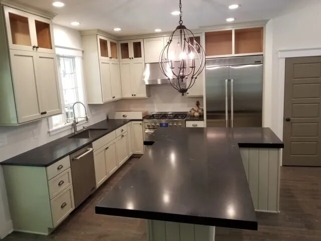 Countertops from Gaydos Flooring in West Chester, PA