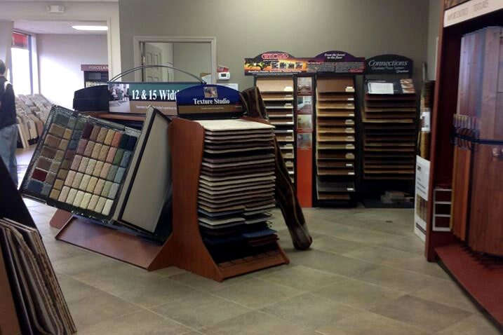 Many carpet colors to choose from for your Homosassa, FL home