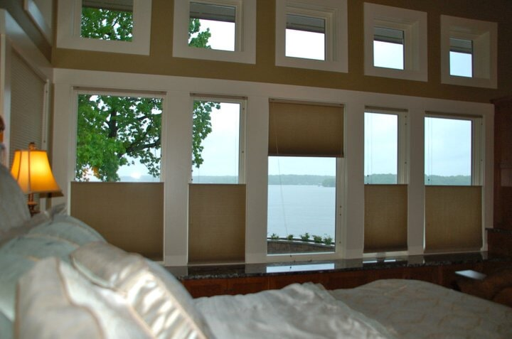 window treatments in Stewart, TN from Paint Plus Floors