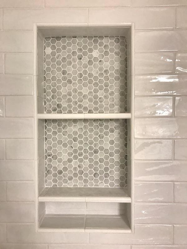 glass tile in Houston, TN from Paint Plus Flooring