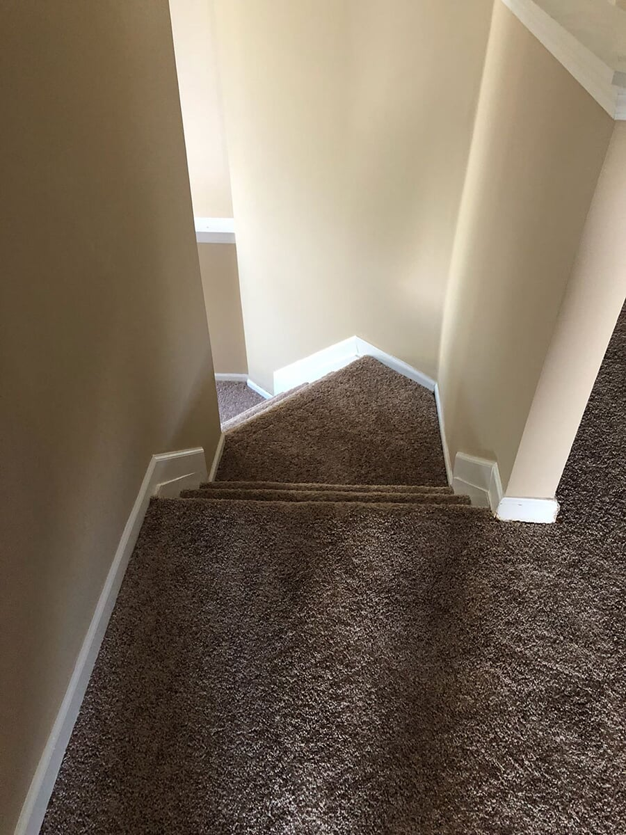 New soft carpet in Lawrenceville, GA from Delta Carpet & Decor