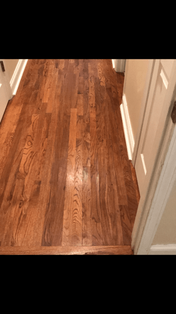 Hardwood floor covering in Duluth, GA from Delta Carpet & Decor
