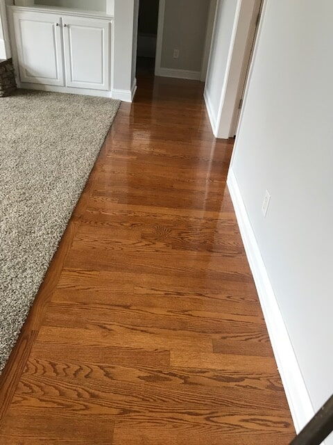 New carpet and hardwood flooring in Lawrenceville, GA from Delta Carpet & Decor