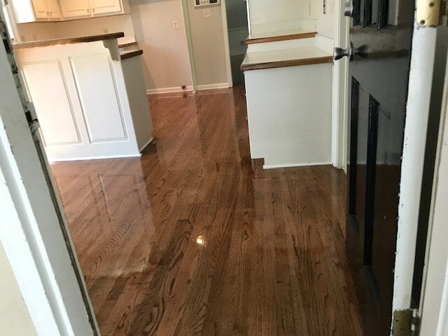 Walk into your home with new hardwood in Atlanta, GA from Delta Carpet & Decor