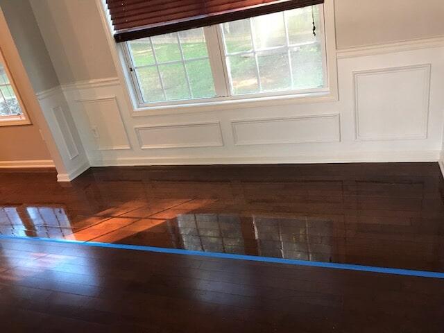 Finished vs Unfinished hardwood in Duluth, GA from Delta Carpet & Decor