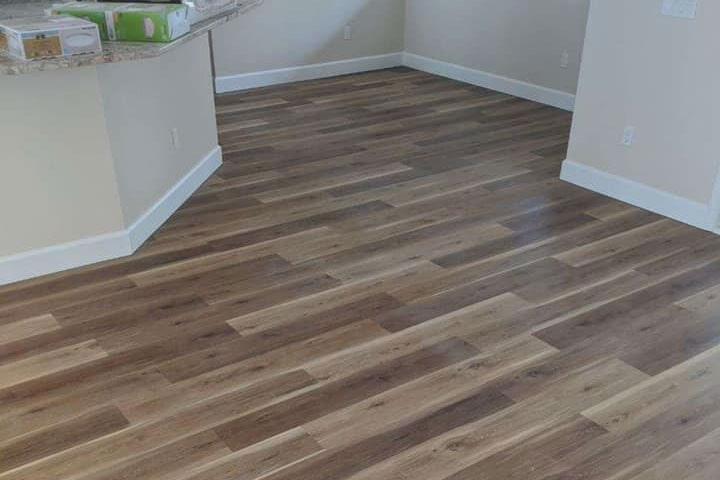 Professional flooring installation in Crystal Rivers, FL from LePage Carpet & Tile