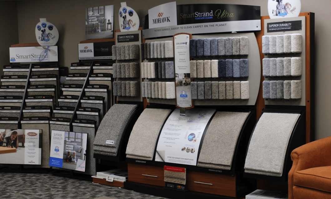 Carpet options for your Milton, WI home from Flooring Inspirations
