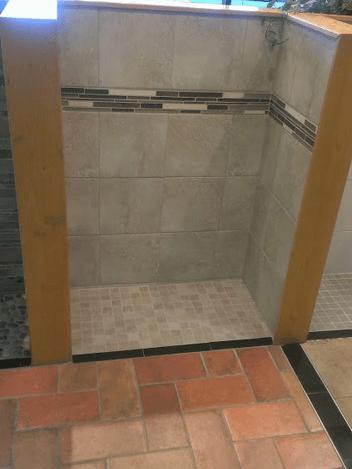 Custom tile options in Phoenix, AZ from Cornerstone Flooring Brokers