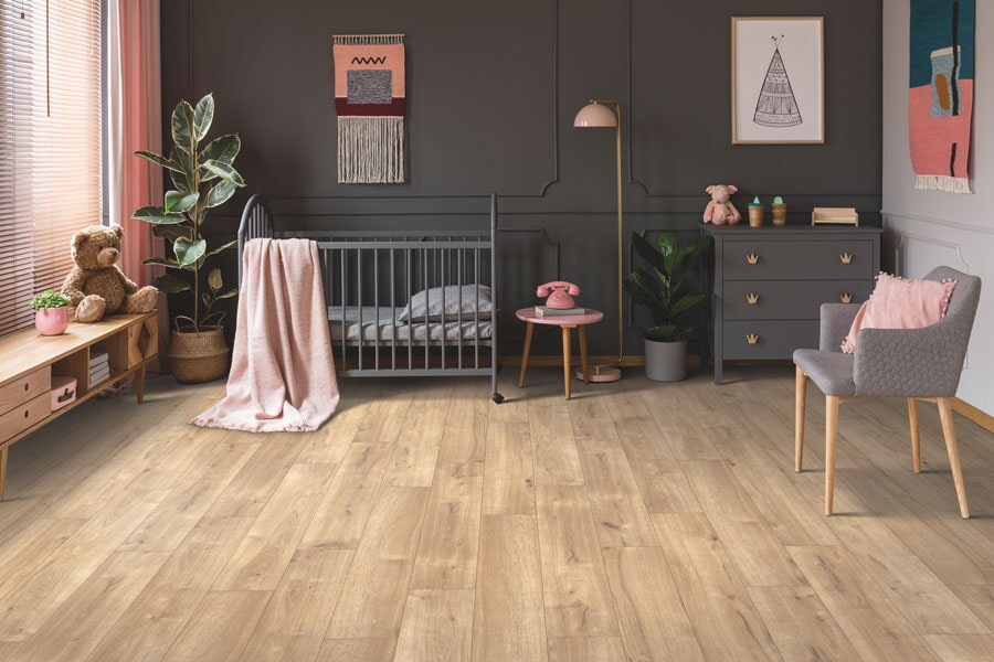 The Ogden, UT area's best vinyl flooring store is Big Carpet