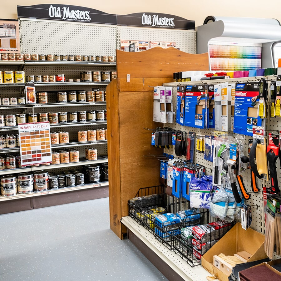 Get the renovation materials you need at Kissingers Floor & Wall in Berwick, PA