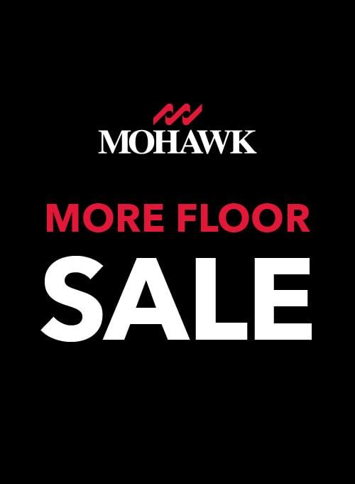 Mohawk's Fall All Pet Sale