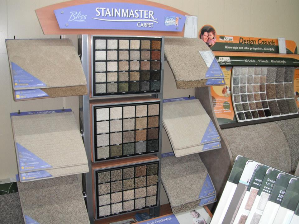 Stainmaster carpet for your Smith County, TN home from L&M Floors