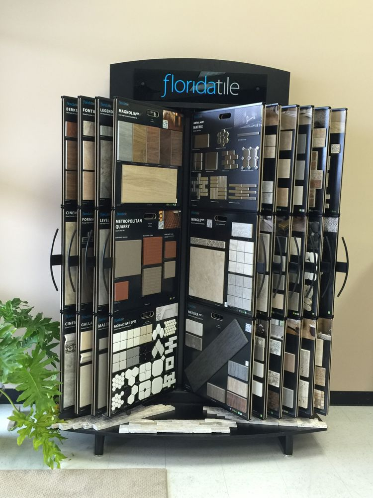 Tile flooring from The Wholesale Flooring in North Myrtle Beach, SC