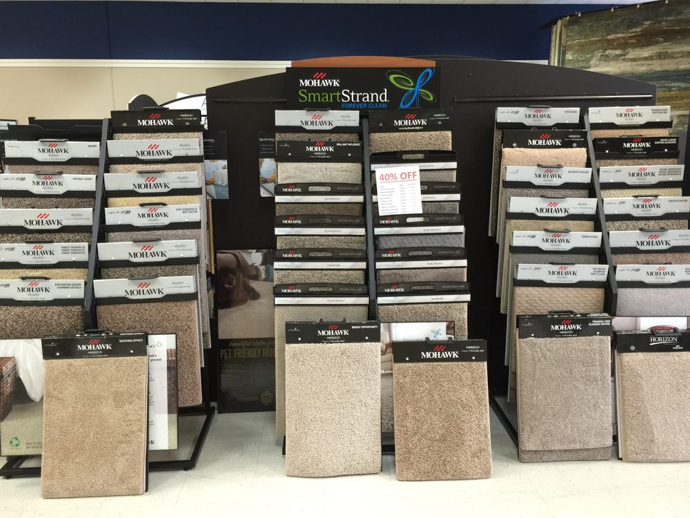Carpet from The Wholesale Flooring in Southport, NC