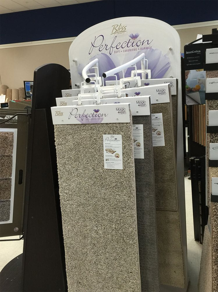 Carpetfrom The Wholesale Flooring in Oak Island, NC