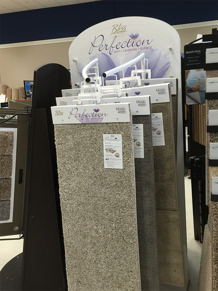 Carpet from The Wholesale Flooring in Oak Island, NC