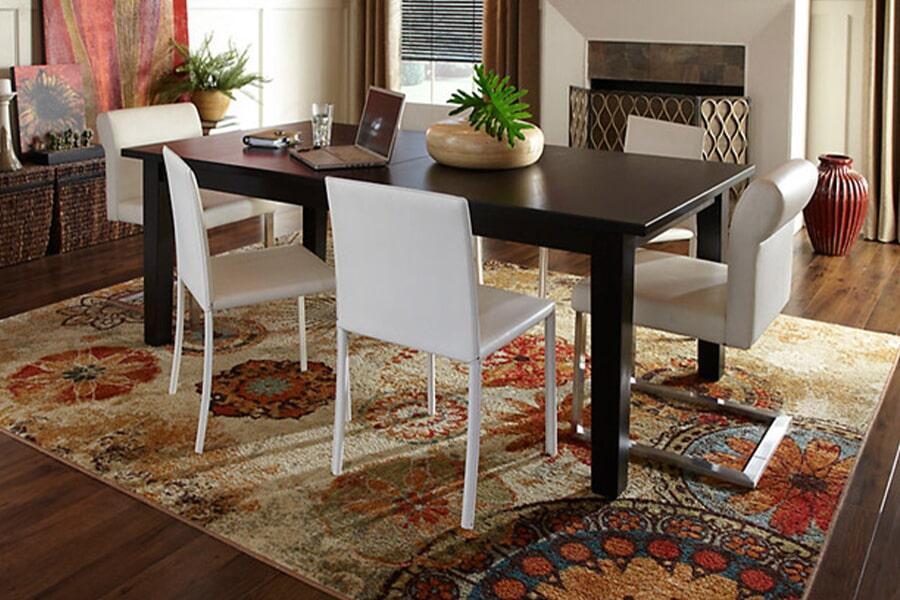 Modern area rugs in Van Buren County, TN from L&M Floors