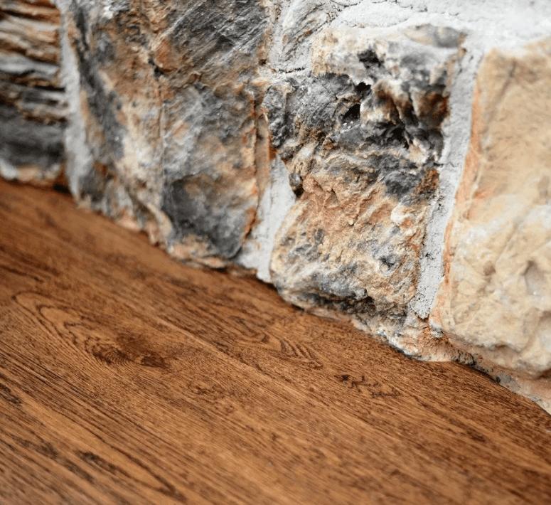 Hardwood flooring installation from Stafford's Discount Carpets in Loma Linda, CA