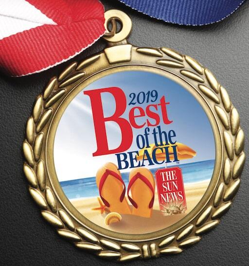 best of the beach 2019