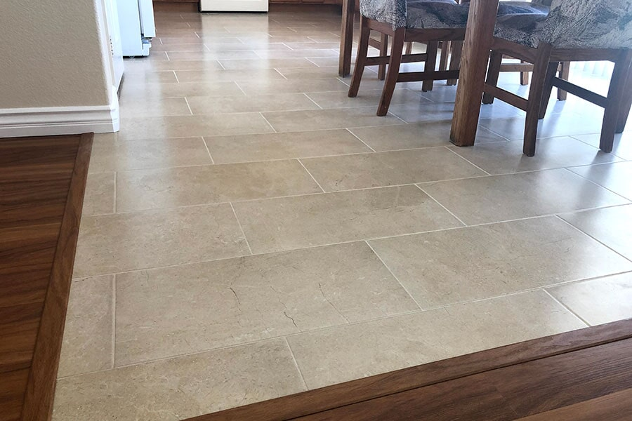 Tile flooring from Orion Flooring Inc in Glendora, CA