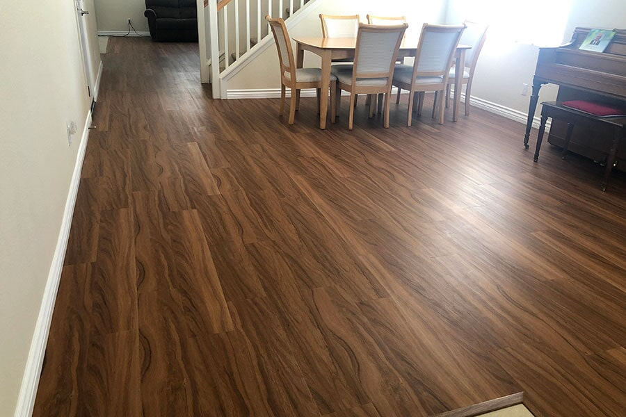 Hardwood from from Orion Flooring Inc in Rialto, CA