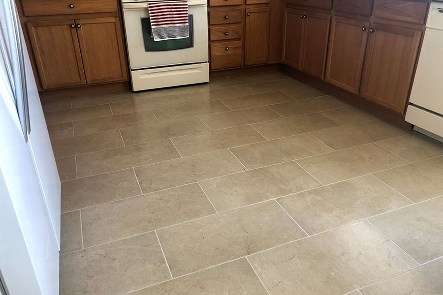 Tile from from Orion Flooring Inc in Anaheim, CA