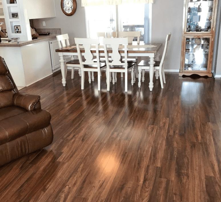 Professional flooring installation in Sun City Center, FL from Brandon Tile & Carpet