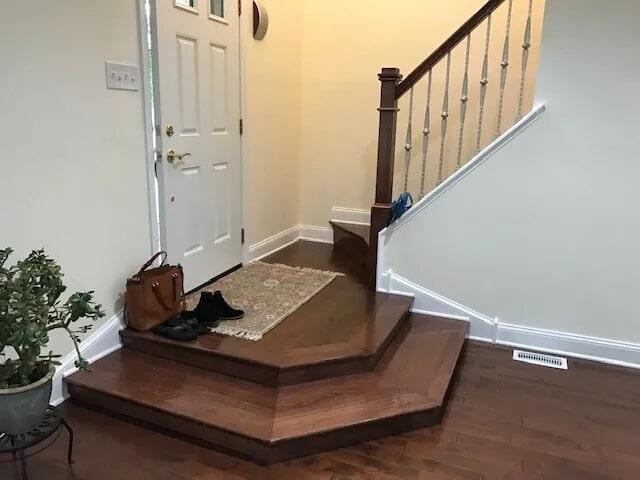 Hardwood flooring from Gaydos Flooring in Exton, PA