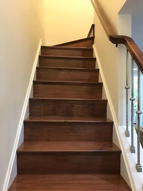 Hardwood flooring from Gaydos Flooring in Pottstown, PA
