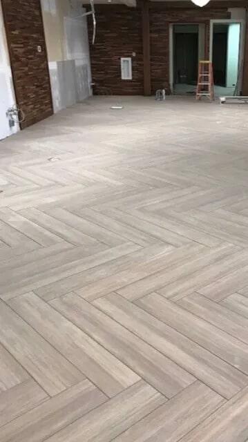 Luxury vinyl plank flooring from Gaydos Flooring in Elverson, PA
