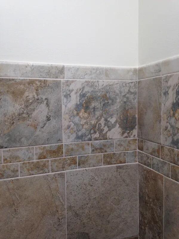 Bath tiles from Gaydos Flooring in Pottstown, PA