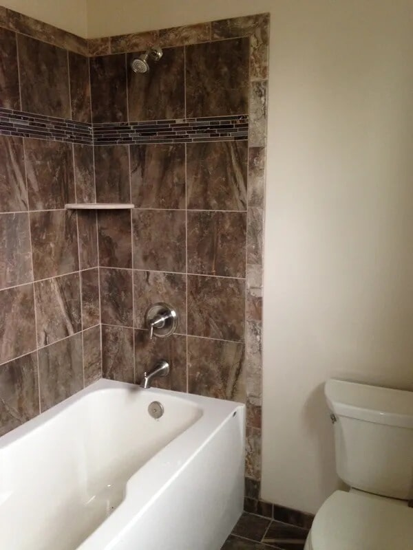 Bath tiles from Gaydos Flooring in Chester Springs, PA