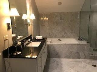 Bathroom tiles from Gaydos Flooring in Pottstown, PA