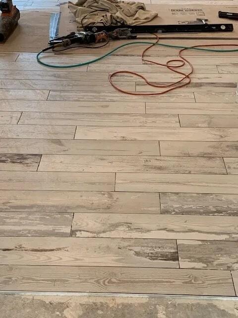 Hardwood flooring installationfrom Gaydos Flooring in Downingtown, PA