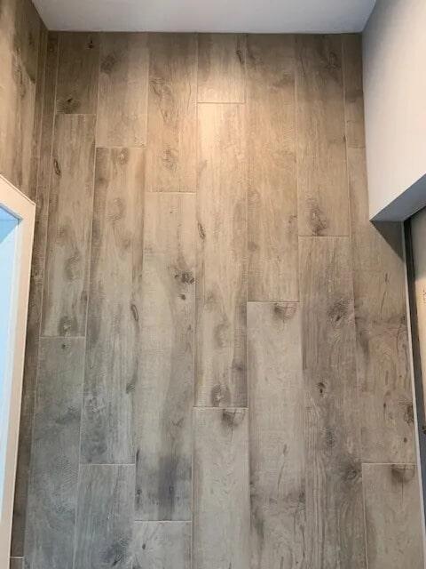 Luxury vinyl plank installationfrom Gaydos Flooring in Reading, PA