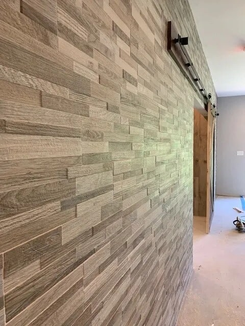 Natural stone wall tile from Gaydos Flooring in Elverson, PA