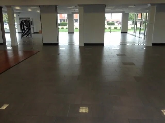 Commercial flooring from Gaydos Flooring in Elverson, PA