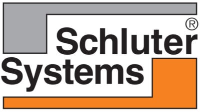 Schluter Systems by Paint Plus Flooring in Paris, TN