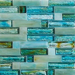 Shop for glass tile in Middletown, RI from Island Carpet