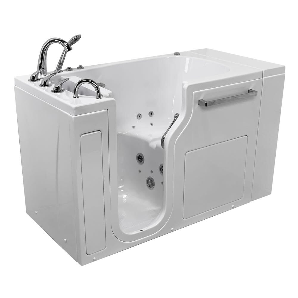Shower Walk In Tub In Joplin Mo From Smith S Floor Store