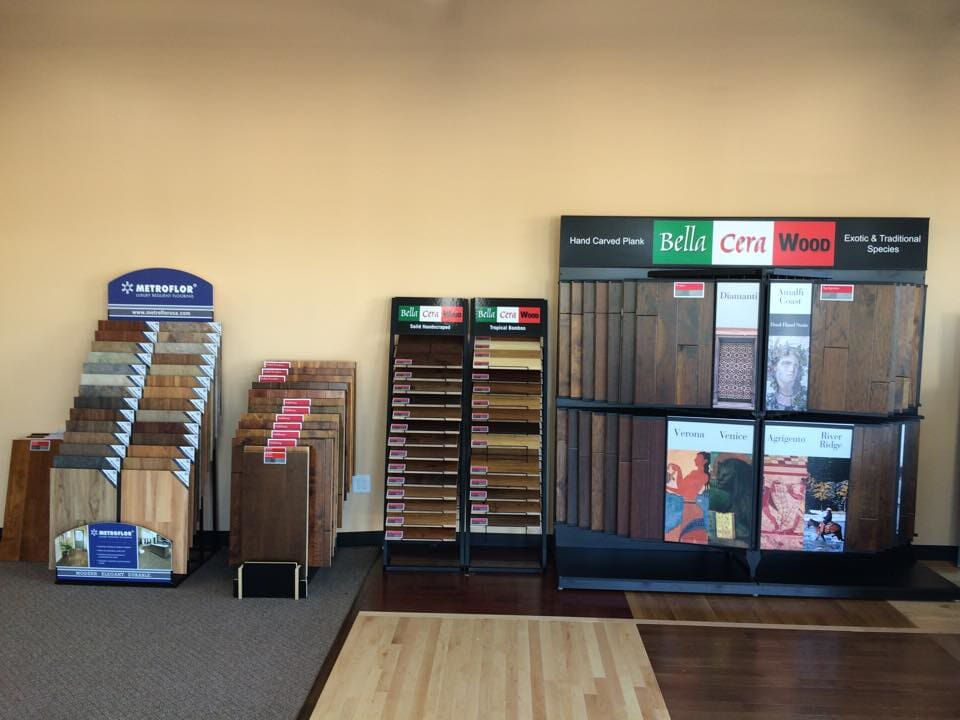 We carry flooring from all the top brands for your Crestwood, KY home