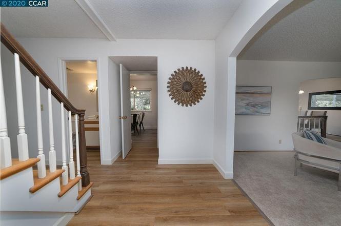 Hardwood flooring from Murphy Flooring in Concord, CA
