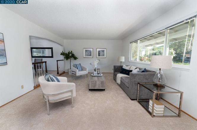 Carpet flooring from Murphy Flooring in Orinda, CA