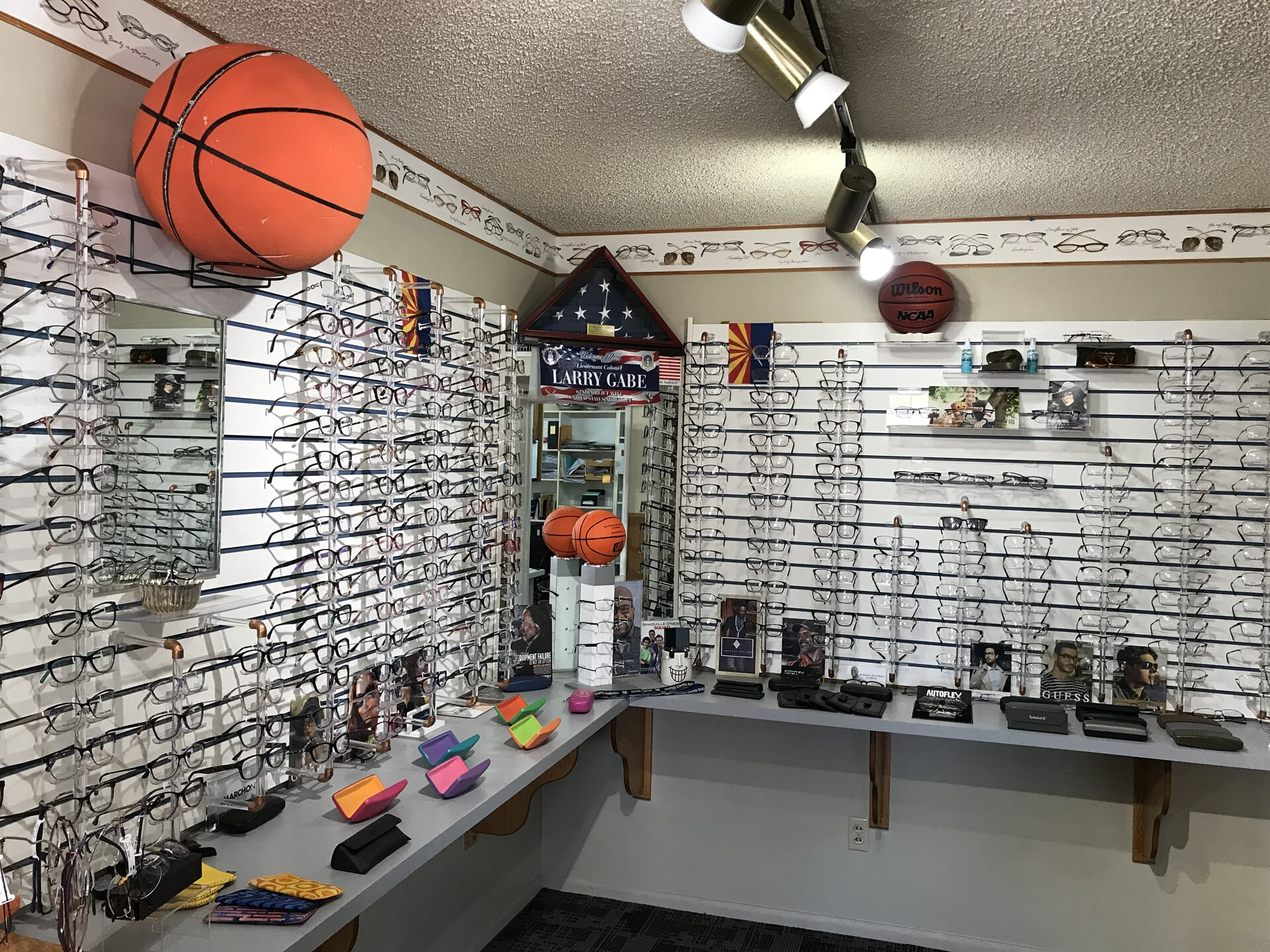 Eye wear glasses and accessories