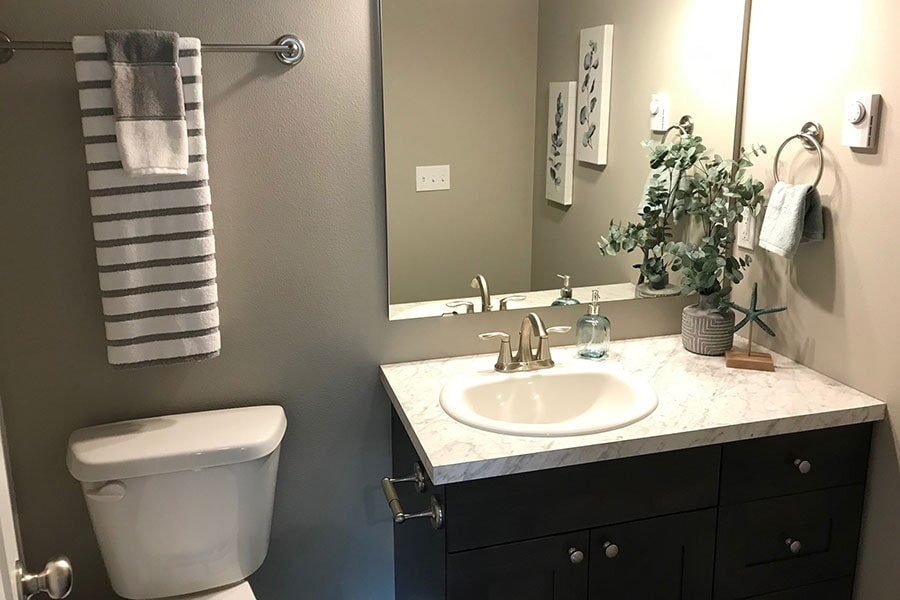 Countertops from Flooring Connections in Anacortes, WA